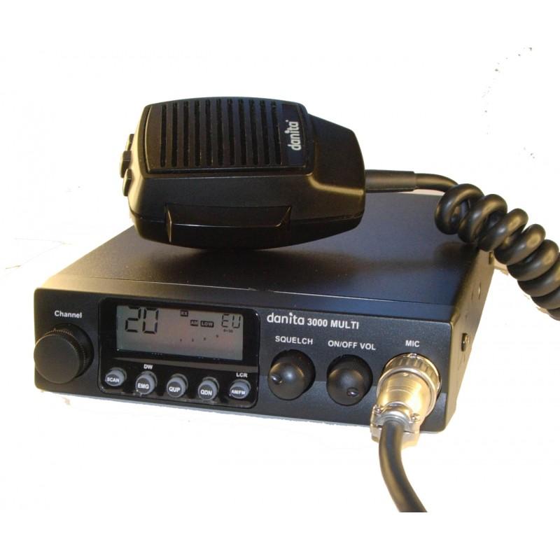 Danita walkie